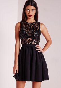Sequin skirt dream closet pinterest sequin skirt sequins