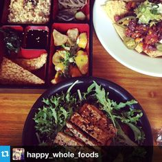 Macro Dragon Bowl, Macro Bento, Organic Chili Bean Nachos. Instagram by @happy_whole_foods Nachos, Bento, Dragon Bowl, Chili, Steak, Organic, Foods, Instagram, Happy