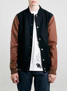 Bellfield Wailey Jacket*