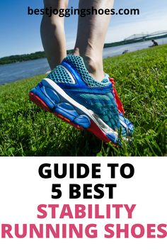 Guide to 5 best stability running shoes for men and women. List is formed on runners reviews and ratings. #stabilityrunningshoes #stabilityrunningshoeswomen #stabilityrunningshoesformen #stabilityrunning #brooksrunningshoesstability #beststabilityrunningshoes Best Jogging Shoes, Best Running Shoes, Plantar Fasciitis Exercises, Sneakers For Plantar Fasciitis, Workout Shoes, Walking Shoes, Runners, Women, Hallways