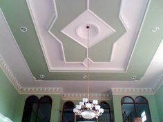 Visit the post for more. Simple False Ceiling Design, Gypsum Ceiling Design, Interior Ceiling Design, House Ceiling Design, Interior Decorating, Door Design, Wall Design, Bedroom Tv Wall, Beautiful Living Rooms