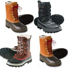 The Problem with Pac Boots for Winter Hiking - http://sectionhiker.com/pac-boots-winter-hiking/