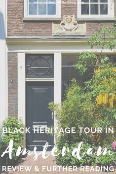 Amsterdam Travel: Review of Black Heritage Tours Amsterdam : As the Bird flies... Travel, Writing, and Other Journeys Tour En Amsterdam, Amsterdam Travel Guide, Europe Travel Guide, Europe Destinations, Tours, Pokemon, Amsterdam Things To Do In, Worldwide Travel, European Travel