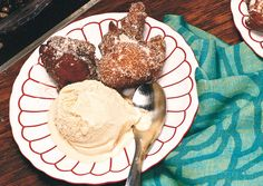 Sweet Tooth on Pinterest | Banana Foster, Buckeyes and Almonds