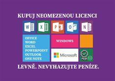 Chcete si koupit #Word nebo #Windows? Hledáte rozumnou variantu v poměru #cenaVsVykon. Doporučujeme #neomezená #licence. Toto není žádné komerční sdělení. Jen dobrá #vlastní #zkušenost. Do you want to buy Word or Windows? Save your money. We recommend unlimited licence. Not commercial message. #OFFICE  #WORD #WIN #SOFTWARE #ÚSPORA #DOPORUČENÍ #TIP #UŠETŘÍTE #SAVE  #YOUR  #MONEY  #UNLIMITED  #LICENCE  #BEST  #PRICE One Note Microsoft, Save Your Money, Microsoft Windows, Save Yourself, Finance, Software, Notes, Messages, Marketing