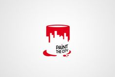30 Examples Of Brilliant Negative Space Logos - UltraLinx