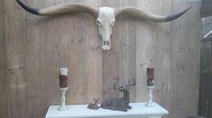 Webshop voor skulls, living and fashion Decor, Clock, Door Handles, Wall, Home Decor, Wall Clock