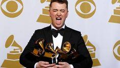 Espectáculos Día a Día.: Los ganadores de los Premios Grammy 2015