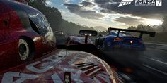 Forza Motorsport 7 Takes Up Offensive Amount of Hard Drive Space