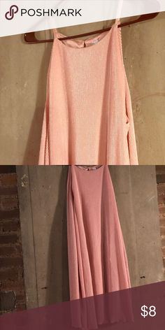 Pink Dress Perfect for Easter Dresses Midi