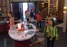 Big Brother 15 - Spoilers - Power of Veto Winner - 7/20/2013