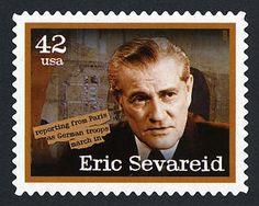 42c Eric Sevareid 2008