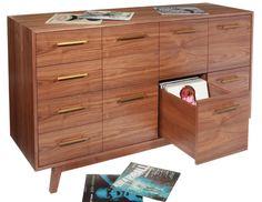 LP Storage