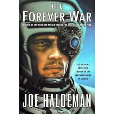 "Series Info: This is the first part of the ""Forever War"" series, however it can be read as a standalone.  Book Description: The Earth's l..."