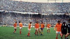 Final de la Copa del Mundo Argentina 78 (Argentina 3 Holanda 1,Buenos Aires,25/06/1978)