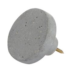 Concrete Wall Hook from The Shelley Panton Store