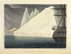 An exhibition at the British Library displays artefacts from explorer John Franklin's doomed quest for the North-West Passage