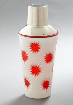Mix and Matchmaker Cocktail Shaker, #ModCloth