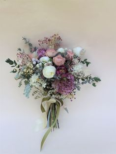 Cute Bridal bouquets / Wedding bouquets made to order …-# Bridal bouquets Wedding bouquets order … - Sites new Fall Wedding Flowers, Bridal Flowers, Flower Bouquet Wedding, Floral Wedding, Bride Bouquets, Floral Bouquets, Purple Bouquets, Beach Wedding Centerpieces, Wedding Decorations