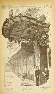 Парижский модерн