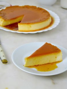 Cheese flan Easy and delicious! - Cheese flan Easy and delicious! Cheesecake Factory Recipes, Chocolate Cheesecake Recipes, Cupcake Recipes, Dessert Recipes, Desserts, Low Carb Recipes, Baking Recipes, Alcohol Cake, Pudding Recipes