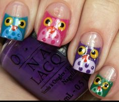 So cute! I need to learn how to do this!