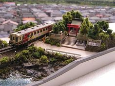 https://www.google.com/search?q=japanese dioramas rail