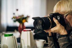 moneworkshops Workshops Fotografie & DIY & Fotokurse Simone Sevenich: Fotokurs Basic Rostock - Teil Eins im Atelier Simo...