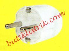Steker Arde Broco Informasi dan Pemesanan Hub : 031-70458810 atau tokolistrik@gmail.com