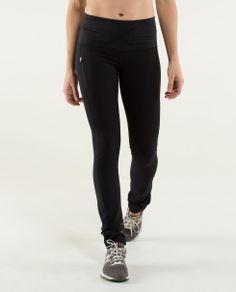 can't stop pant | women's pants | lululemon athletica