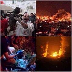 Israel armies have lost humanity. Allahuakbar. #GazaUnderAttack #PrayForGaza