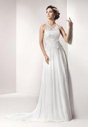 15205 Formal Dresses, Wedding Dresses, One Shoulder Wedding Dress, Studio, Fashion, Dress Wedding, Dresses For Formal, Bride Dresses, Moda