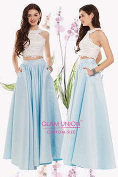 PROM 2016. Come shop with us for dazzling prom & formal dresses. Custom-size option available.