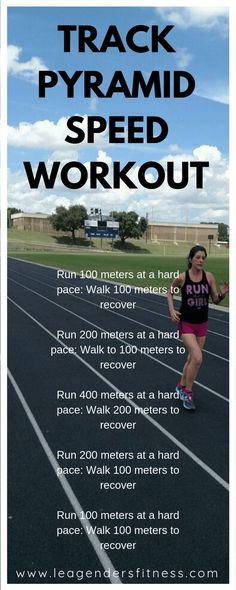 Running Workout Plan, Speed Workout, Hard Workout, Running Tips, Track Sprint Workout, Workout Plans, Running Track, Running Schedule, Running Drills