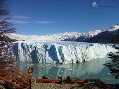 Relato de Viagem de 4 dias - Patagônia Argentina - El Calafate