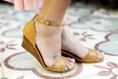 DREAMLAND. Leather wedges / women shoes / leather sandals / wedge sandals / wedge shoes. Sizes 35-43. Available in different leather colors by BaliELF   Etsy Shop for BaliELF   Bloglovin'