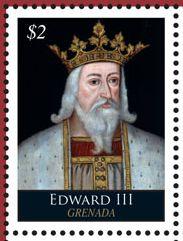 700 years ago: Edward III  http://d-b-z.de/web/2012/11/13/ein-ritterlicher-herrscher-edward-iii/