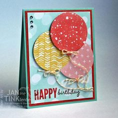 More views on my blog: http://stampspaperscissors.typepad.com/stamps_paper_scissors/2014/12/celebrate-today-stampin-up-occasions-catalog.html