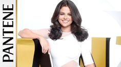 Selena Gomez: Strong is Beautiful | Pantene (TEASER)