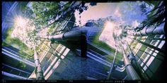 "Series: ""Barcelona, Spain x Oʻahu, USA""  Cameras: Jesús - 8Banners (6x12 format), and Ross - Le Bambole Mk.II (6x6 format)  Film: Kodak Ektar 100 Locations: Barcelona, Spain and O'ahu, Hawai'i, USA  This is one in a series of images taken collaborati Экскурсии Каталония ! Отдых Барселона ! Экскурсия в Барселоне #Испания #Барселона http://barcelonafullhd.com/"