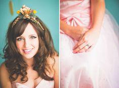 Super Mario Theme Wedding  gold succulent hairpiece Wedding Trends, Wedding Blog, Dream Wedding, Wedding Ideas, Wedding Planning, Pink Wedding Dresses, Green Wedding Shoes, Cute Halloween Costumes, Second Weddings