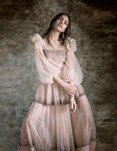 Harper's Bazaar Arabia May 2017 Leticia Vigna by Irina Lis Costanzo