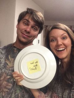 """""""PLATES"""" A Great Dinner Party Conversation Starter Game  31 Days of Table Talk: Being Intentional Without Being Awkward! www.joelandkitty.com"""