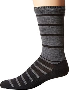 Smartwool Men's Divided Duo Crew Black Socks XL (Men's Shoe 12-14.5) ** Find out more about the great product at the image link.