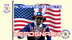 Alternative Facts song by HEADSNACK