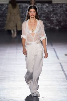 Galliano Glamour | ZsaZsa Bellagio - Like No Other