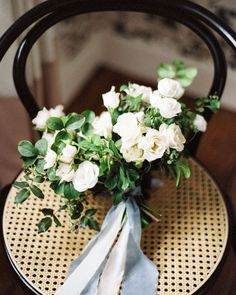 51 Gorgeous Summer Wedding Bouquets ❤ gorgeous summer wedding bouquet with greens white roses gellerevents #weddingforward #wedding #bride Summer Wedding Bouquets, Wedding Flowers, Wedding Bride, Summer Flowers, Wild Flowers, Getting Married, Floral Arrangements, Table Decorations, Wedding Cakes