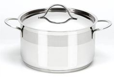 Cool Kitchen Pro Stainless Steel 105 Quart Casserole with Lid -- You can find out more details at the link of the image.(This is an Amazon affiliate link and I receive a commission for the sales)
