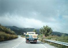 Finisterre, end project 2001. Pontevedra, Galicia, Spain. © MariaStijger.com