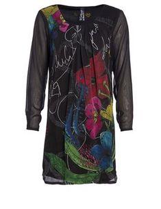 Passadena.gr | Pepe Jeans | Desigual | Superdry | Γυναικεία Φορέματα Pepe Jeans, Superdry, Long Sleeve, Sleeves, Mens Tops, T Shirt, Fashion, Supreme T Shirt, Moda